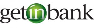 get in bank logo
